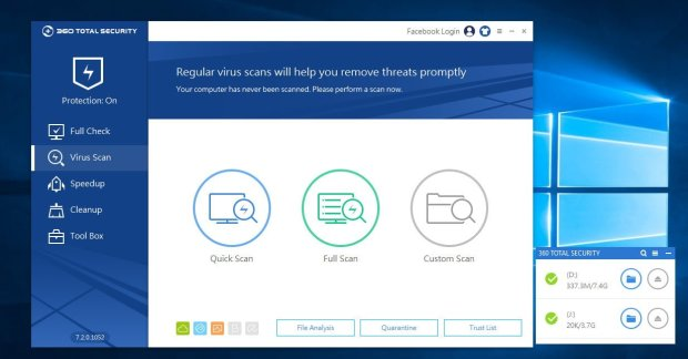 downloadgratis360TotalSecurity