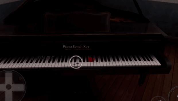 pianobenchkey