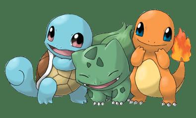pokemonstarter