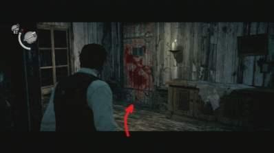 Pintu bernoda darah