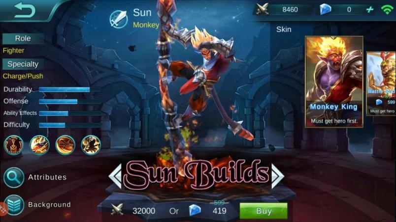 sunbuilds