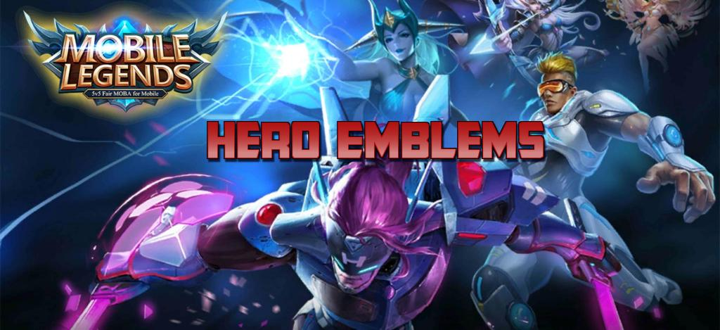 Panduan Memilih Hero Emblem di Mobile Legends Bang Bang