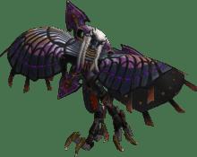 FFXIII_enemy_Rakshasa