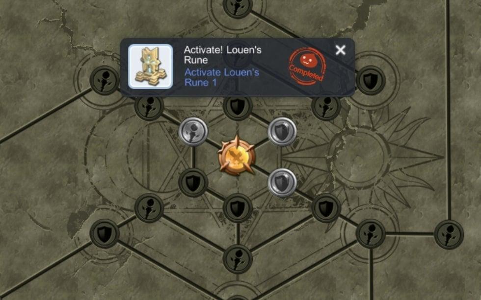 Panduan Rune – Ragnarok M: Eternal Love