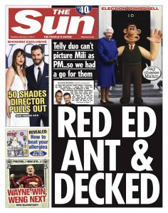 Red Ed