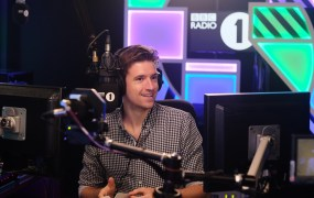 Greg James' new show demonstrates a change of direction for Radio 1