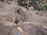 On Levitation 29 in Red Rocks, NV
