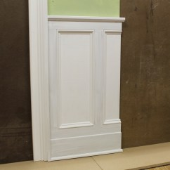 Chair Rail Trim Wood Long Design Tips On Designing And Installing Wainscoting