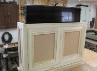 How to Build a TV Lift Cabinet - Design Plans - Jon Peters ...