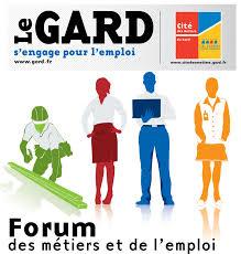 Forum des Métiers et de l'Emploi, mercredi 19 avril 2017
