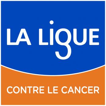 Vente de fleurs au profit de la Ligue contre le Cancer