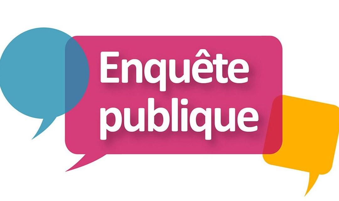 Classement domaine public – rue des Tilleuls
