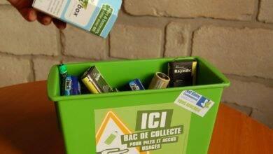 Communiqué de Sud Rhône Environnement : nous sommes tous acteurs du recyclage, engageons-nous, trions plus !