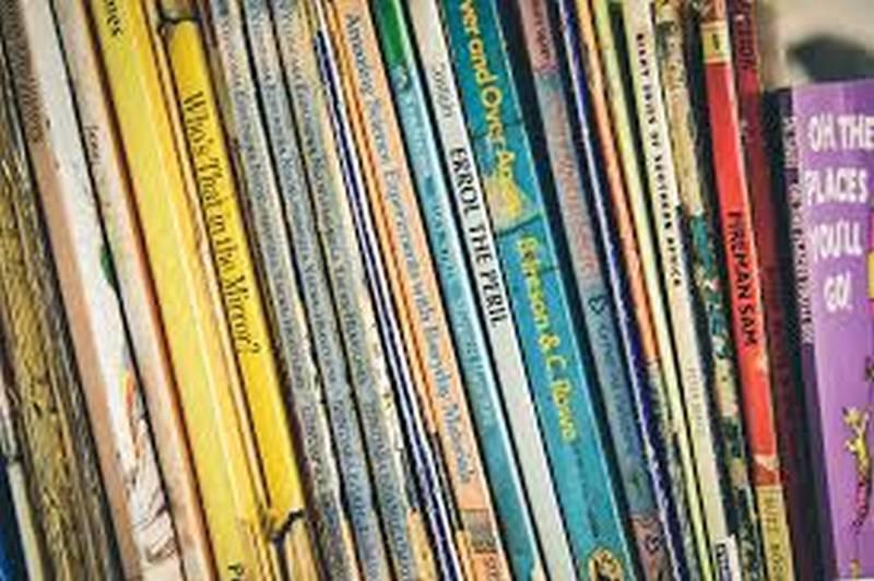 De nouveaux livres Jeunesse à la Médiathèque