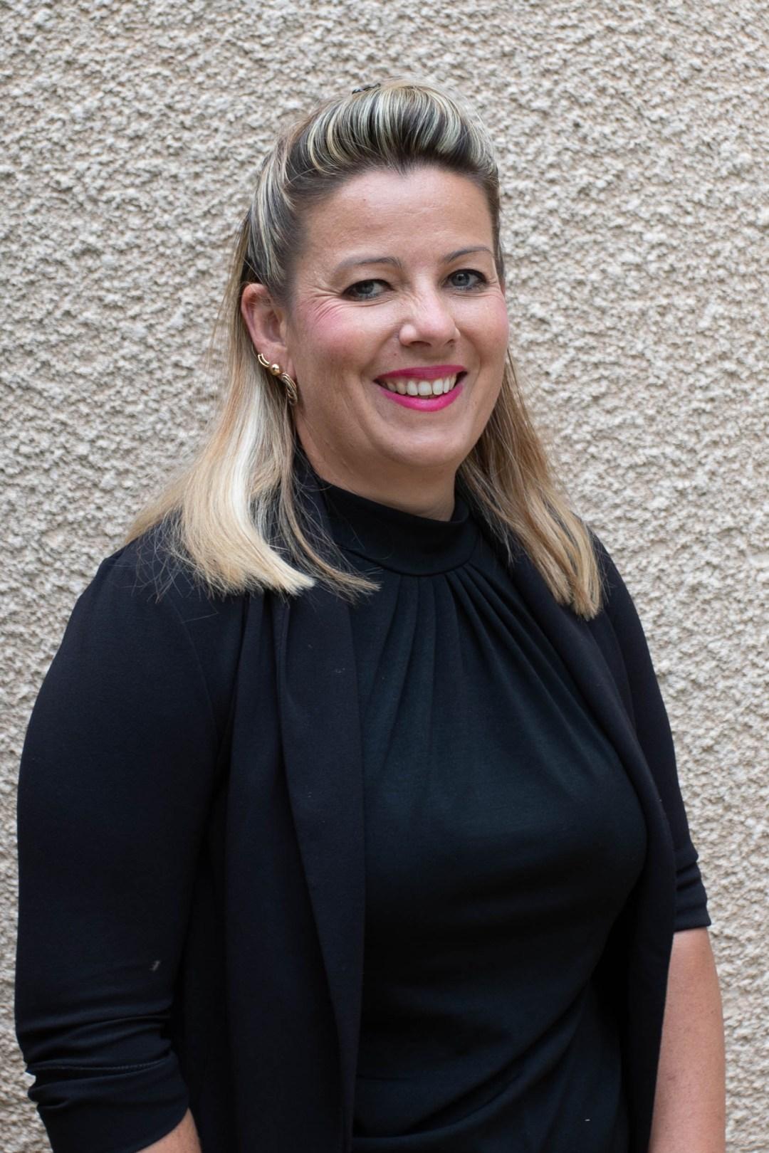 Delphine POIRIER, née QUIOT