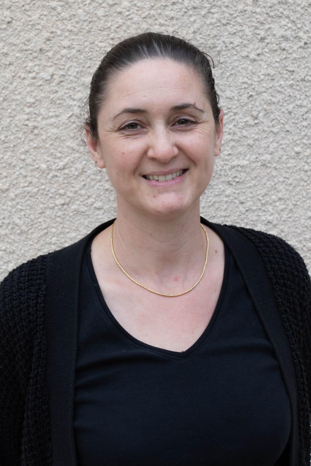 Mélanie SALLE, née PIALOT