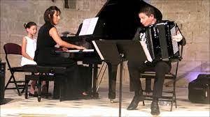 Report du concert du Duo Nuances