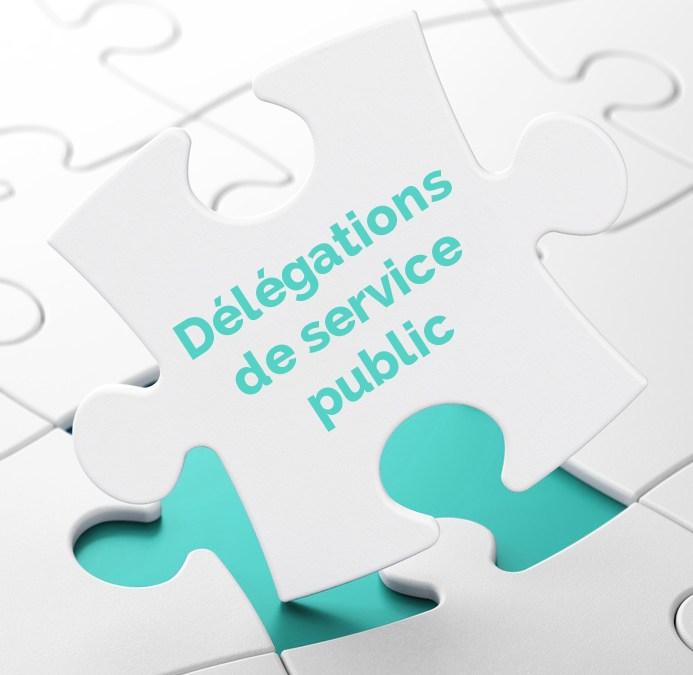 Consultation publique pour la délégation du service public de la crèche multi-accueil
