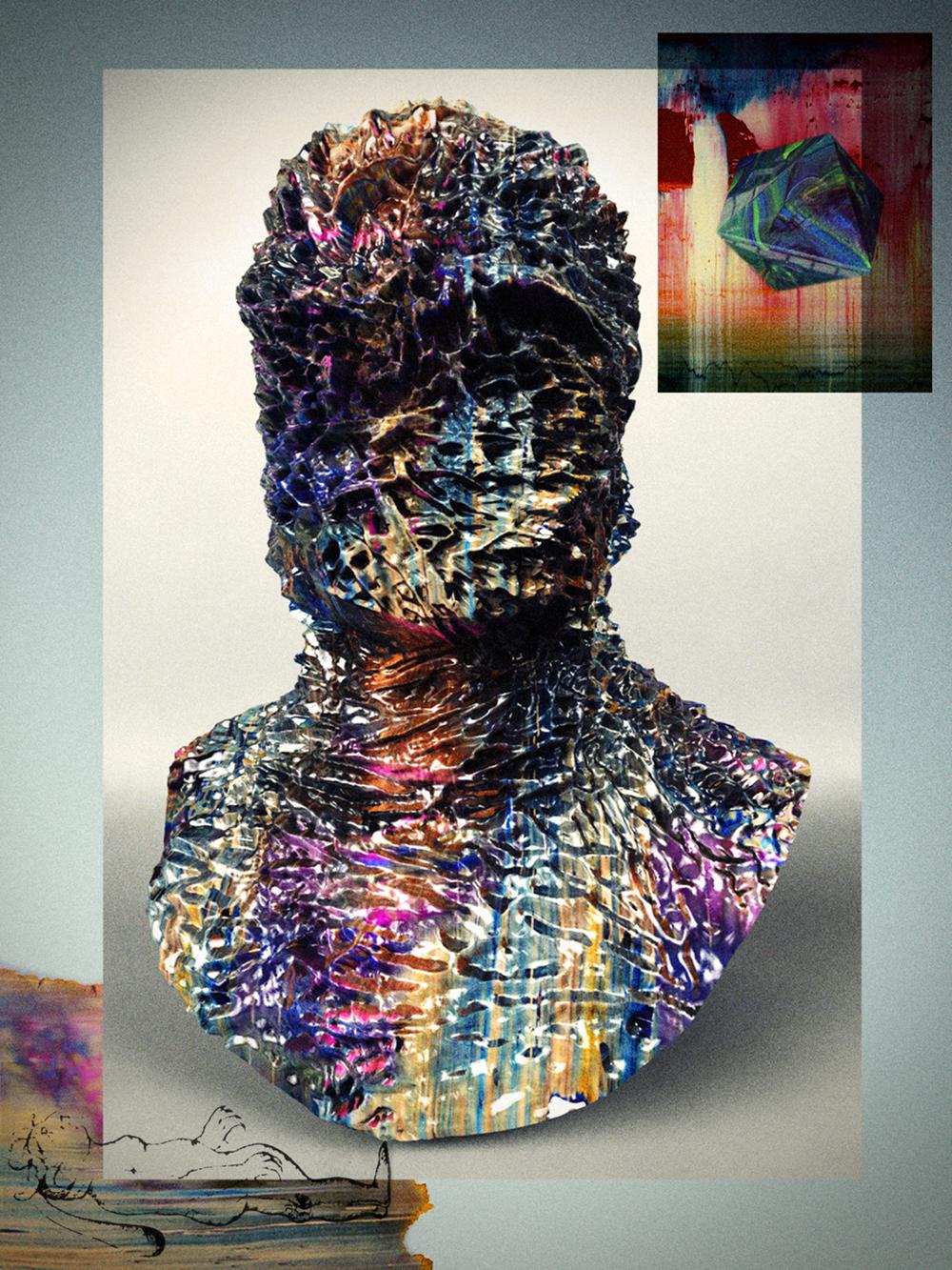 New Age Demanded 2011 Jon Rafman