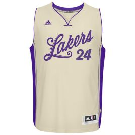 LA Lakers Kobe Bryant Christmas Jersey
