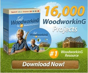 16000 Woodworking Plans Review