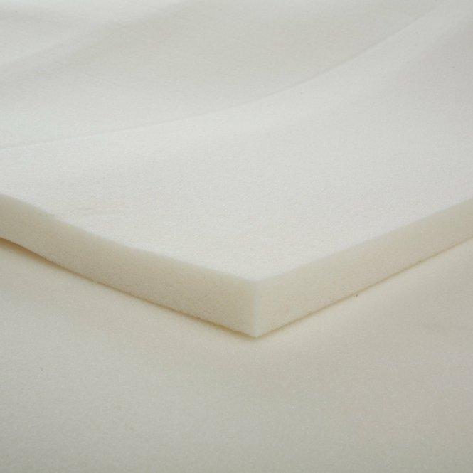 Slab Memory Foam Full Topper 1 In