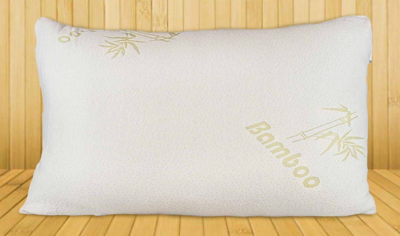 Top 5 Best Bamboo Pillow Reviews