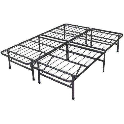 Top 10 Best King Size Metal Bed Frame Reviews : Right Choice