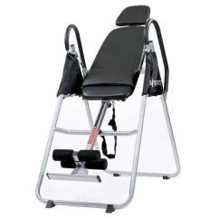 Marcy Inversion Chair Table Steel In Madurai Top 10 Reviews Tee Best Models 2019 Invertio Premium Folding W Padded Backrest