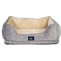 Top 7 Best Serta Dog Bed Reviews: [Your Perfect Match 2018]