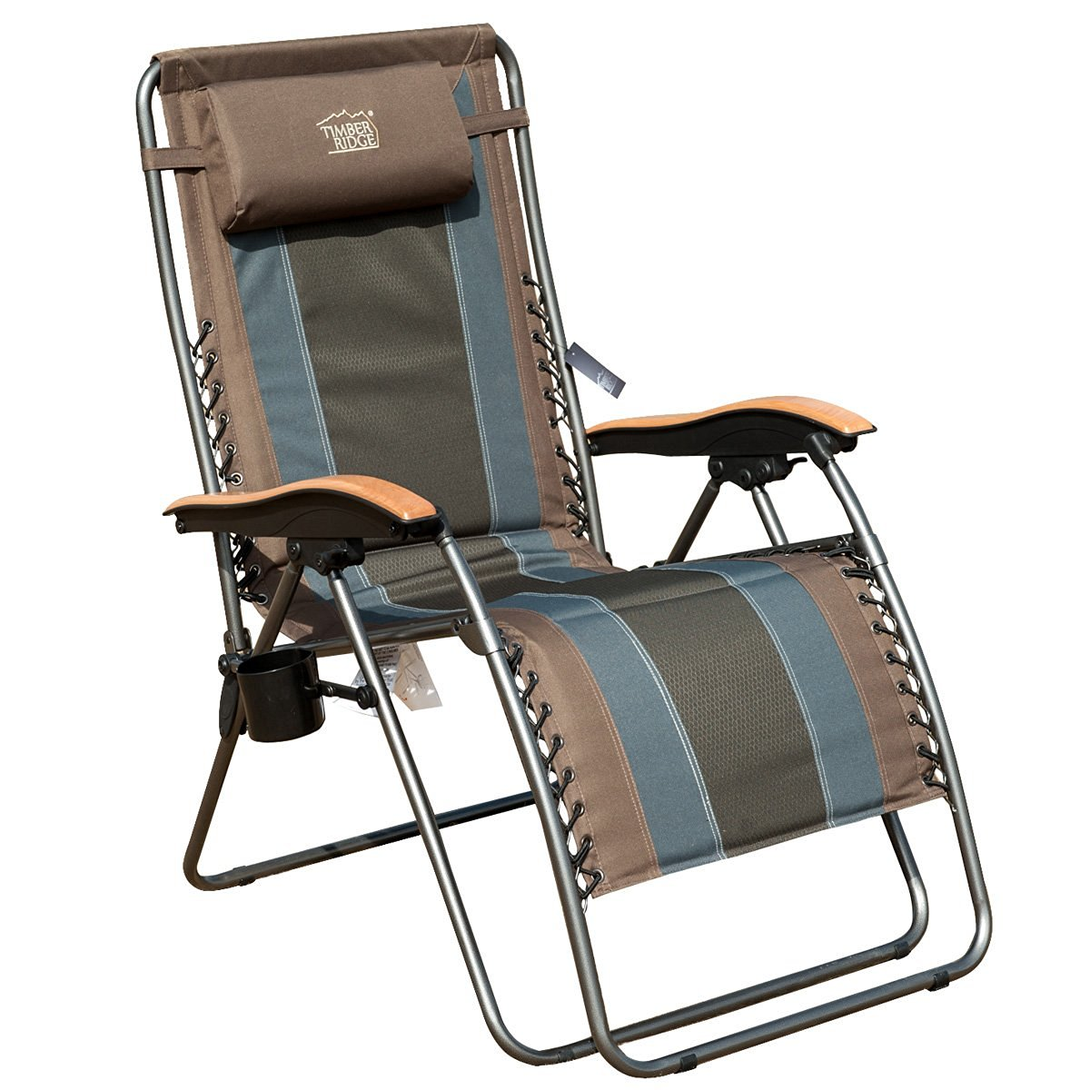 Padded Zero Gravity Chair Top 10 Best Zero Gravity Chair Reviews Find Yours 2019
