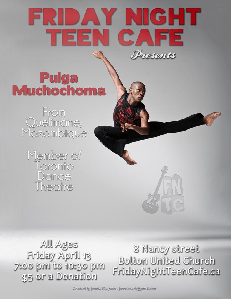 FNTC Poster Pulga Muchochoma