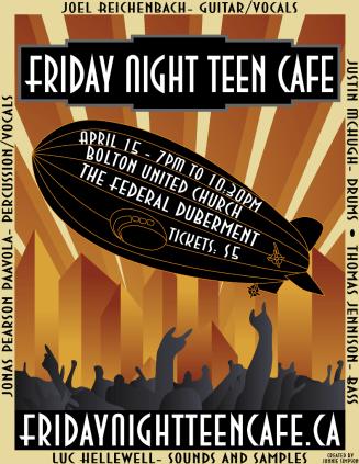 FNTC Poster Zeppelin