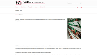 WillTrade Products