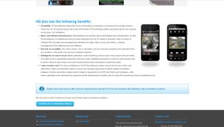 Digital Vision Security Mobile