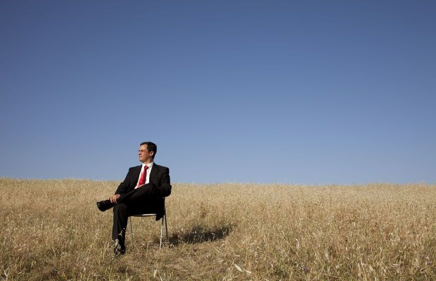 Is it Time for the Introverted Leader?