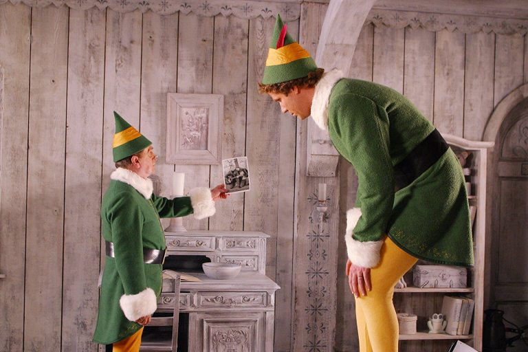 What can a Christmas Movie about an Elf Teach us about Leadership?