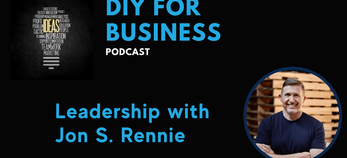 DIY For Business Podcast