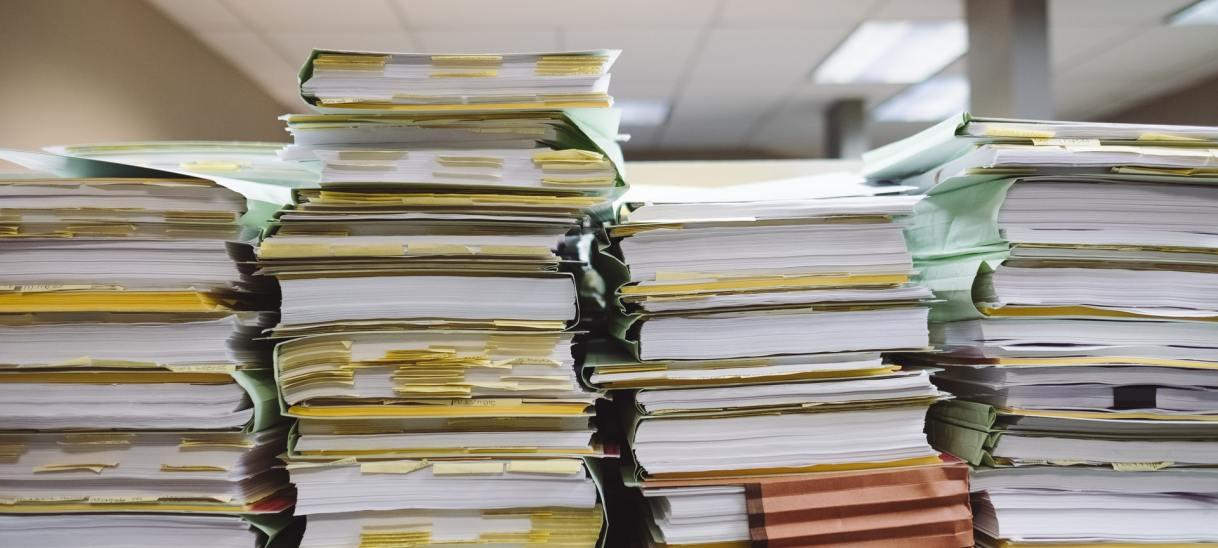 The Crushing Weight of Bureaucracy