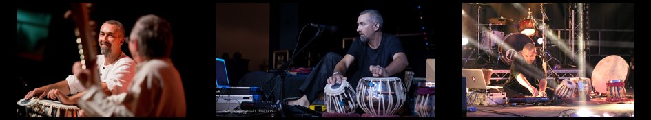 Jon Sterckx, Tabla Percussion Stroud & Devon. Indian music & World Rhythm performances & workshops