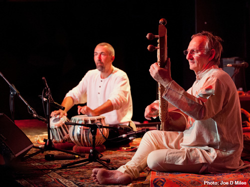 Testimonials - Sitar & Tabla Indian Music performances at Weddings