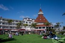 Hotel Del Coronado - Jon Road Travel With
