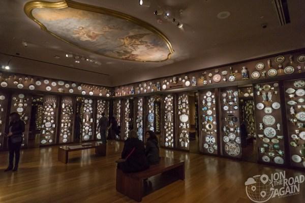 Seattle Art Museum - Jon Road Travel With