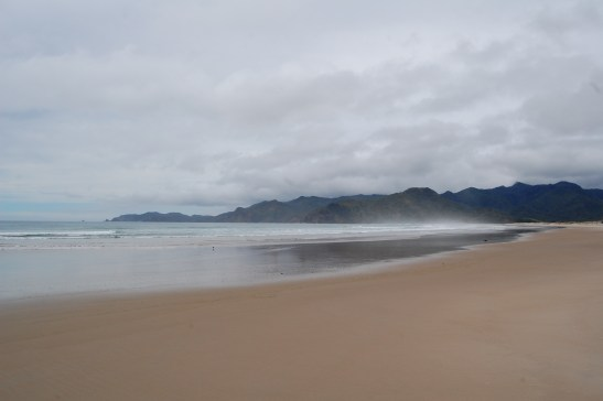 Whangapoua Beach, Great Barrier Island