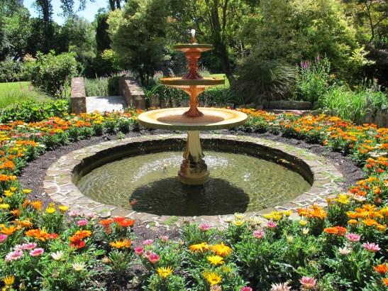 Oamaru Botanic Gardens