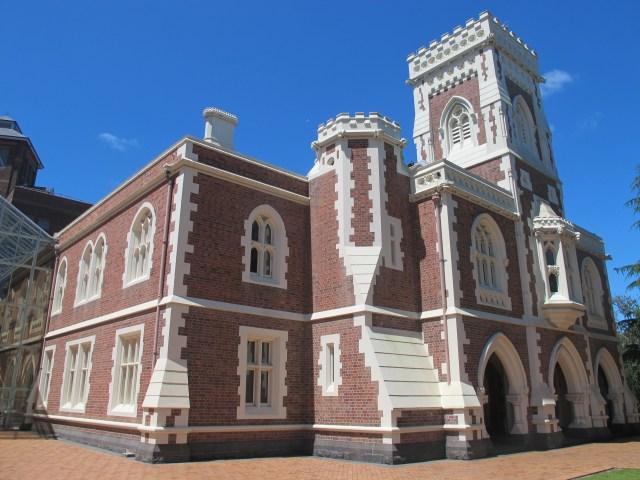 Auckland High Court IMG_1425