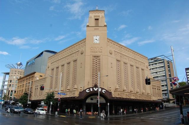 Civic Theatre DSC_0222 Civic Theatre