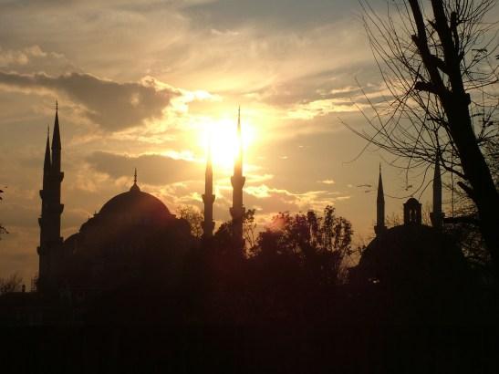DSCF1594 Blue Mosque