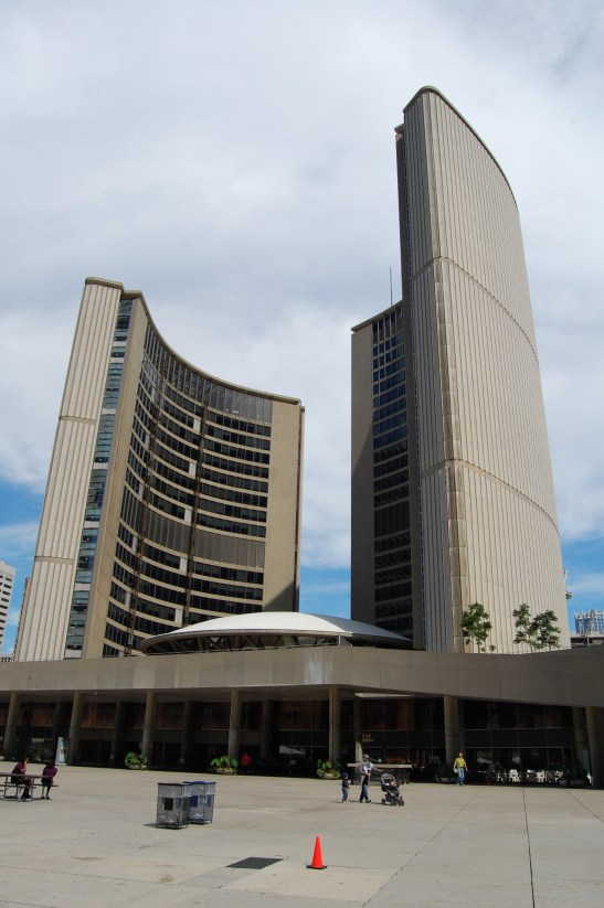 DSC_0094 Toronto City Hall