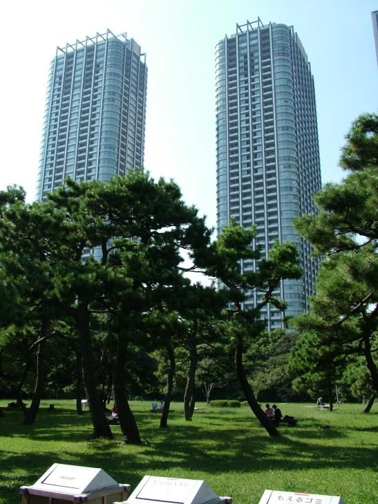 DSCF4941 Hama-rikyu Gardens